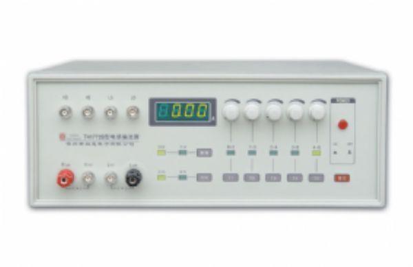TH1772B型直流偏置電流源