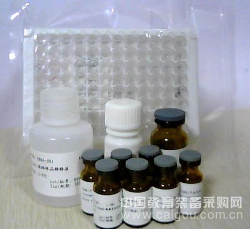 小鼠血管生成素1(ANG-1)ELISA试剂盒