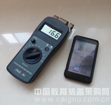 無損木材水分測定儀/木材水分測試儀