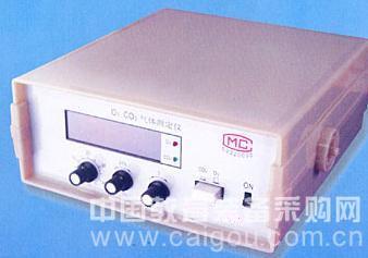 氧 二氧化碳测定仪