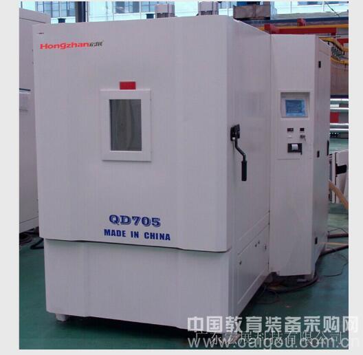 茂名电动汽车用动力蓄电池低气压试验箱