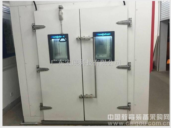 梅州温湿度雪环境试验箱