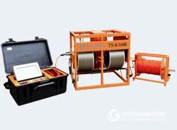 全自動超聲成孔成槽檢測儀 地下連續墻成槽檢測儀