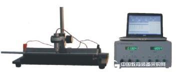 兩探針電阻率測試儀(測細硅芯專用) FA-KDY-2