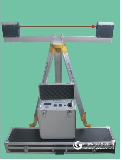 大气光透过率检测仪,便携式能见度检测仪,隧道烟雾浓度检测仪 FA-TRA10