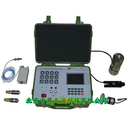 提升机安全性能检测仪