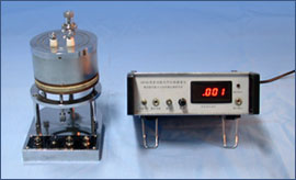 SDC-2型數字測溫智能溫控導熱系數測定儀