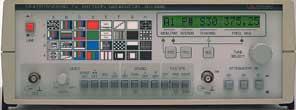 GV698多制式高級圖像信號發生器(37-865MHz)