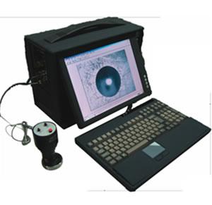 THI100布氏测量系统