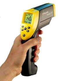 RAYST80XBAP红外测温仪