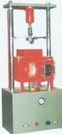 GKZ數顯式材料高溫抗折儀