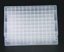 美国Corning Costar 96孔原装U底PCR板