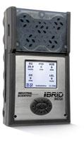 美國ISC全彩屏復合氣體檢測儀MX2200