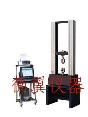 HY-3080硅胶材料试验机