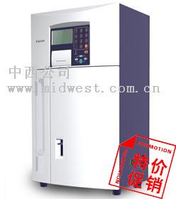 全自动凯氏定氮仪/蛋白质测定仪/粗蛋白测定仪