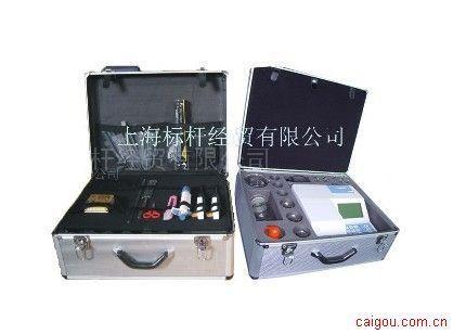二合一食品安全检测仪