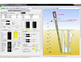 GRLWEAP 2010 精確模擬打樁過程軟件