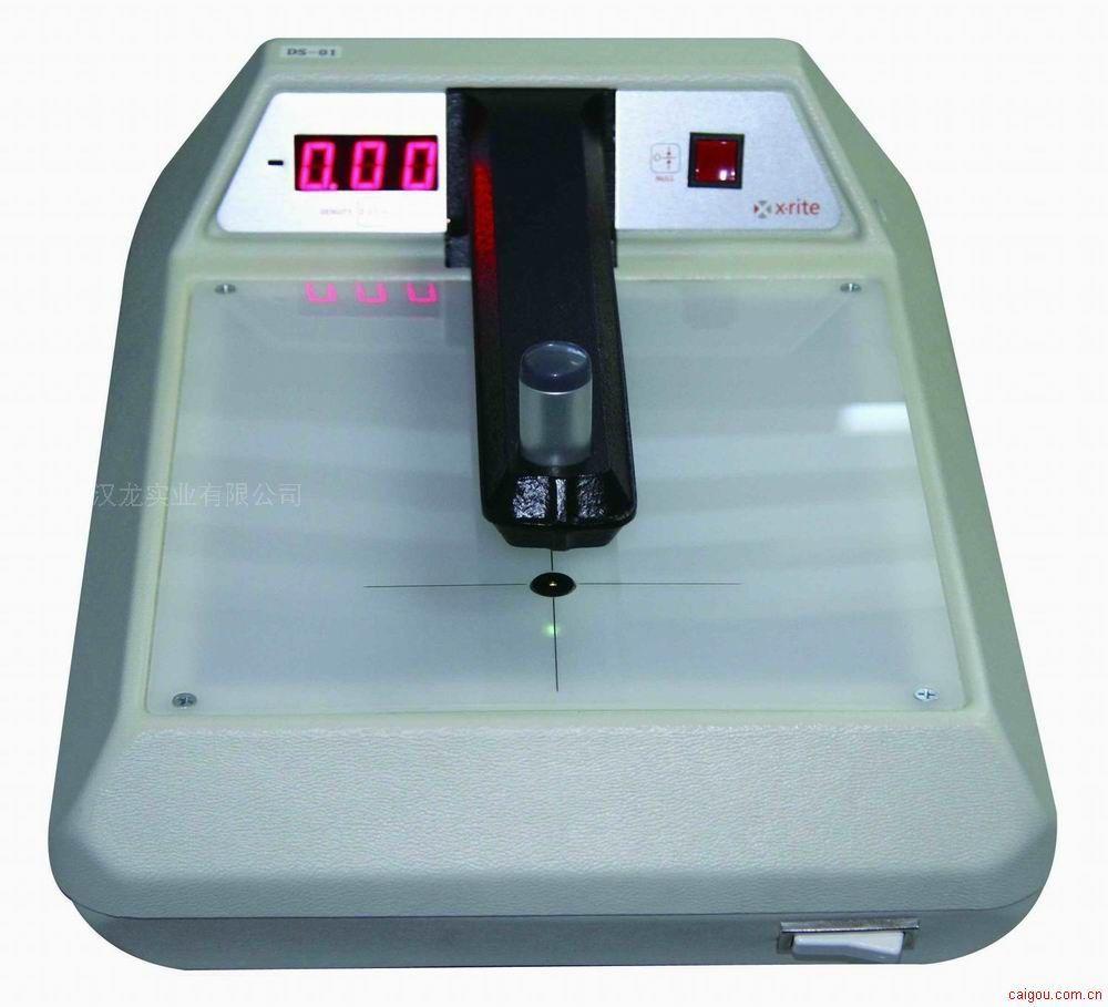 美國X-Rite密度計