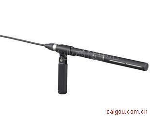 索尼ECM-680S 驻极短枪式电容话筒