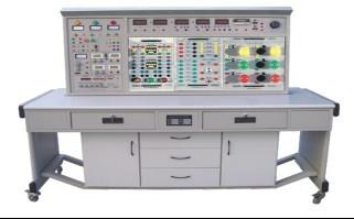 SXK-800A 高性能電工技術實訓考核裝置