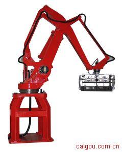 300kg工业机器人