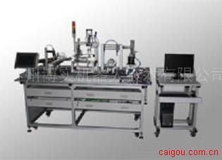 模块化机电气一体化生产培训系统