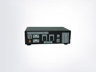 高频低噪声电压前置放大器