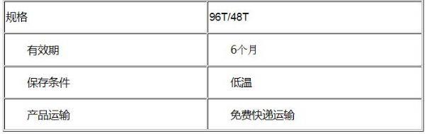 进口/国产人硫酸皮肤素(DS)ELISA试剂盒