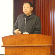 东方集成当选分会第一届理事会理事长