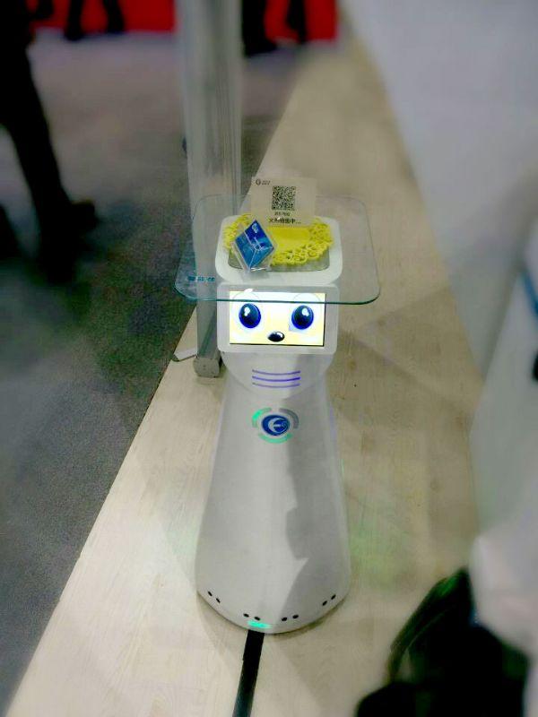 智能佳浅谈机器人创客时代 or 开源时代