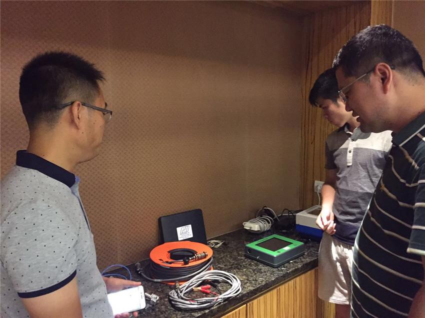 美国PDI基桩检测技术研讨会(杭州站)落下帷幕