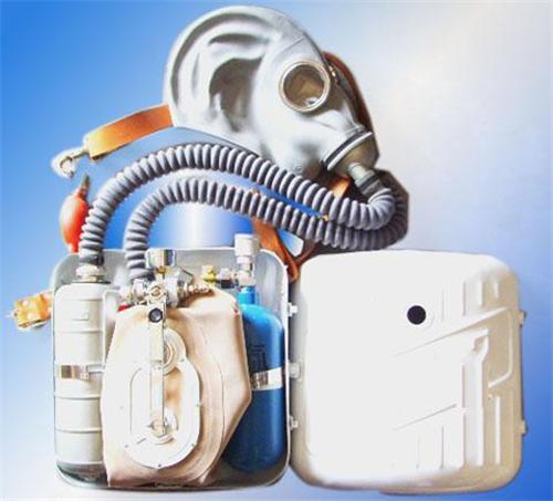 氧气呼吸器 型号:HY-120