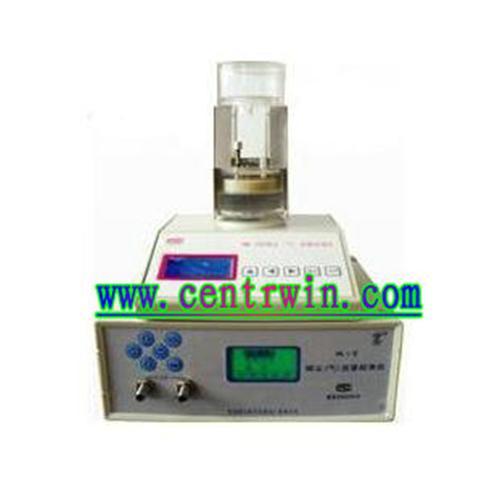烟尘烟气流量校准仪 型号:SD-LDML-3