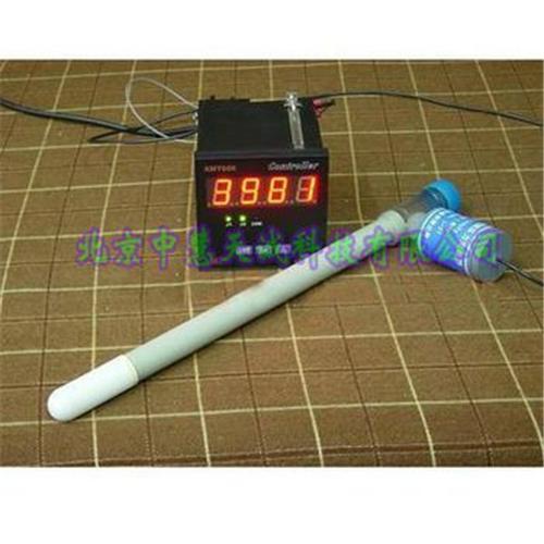 电子土壤张力计/压电式负压计/压电式水势仪 型号:JSK-02