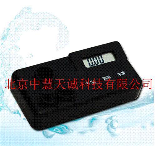 空气现场臭氧测定仪 型号:CJ-601/S