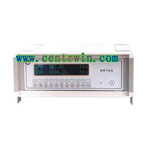 双振筒气压仪 型号:YYJXDY-03