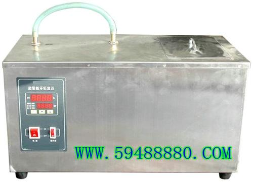 超级循环恒温浴 型号:FCJH-191C