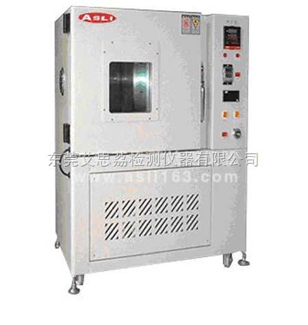 游乐设备风冷式氙灯耐气候试验箱 维修高温老化实验箱设计