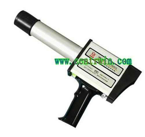 GPS野外用伽玛辐射仪-短款 型号:BHYHD-2000