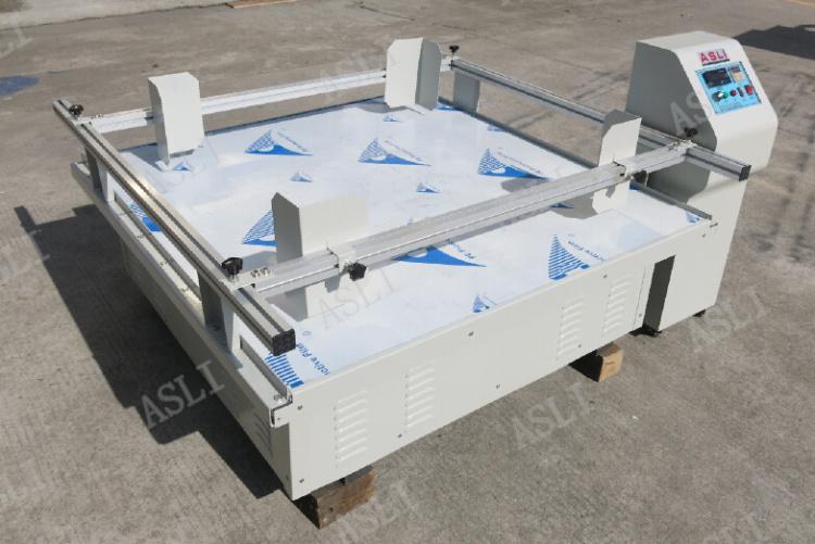 模拟运输震动试验台 厂家