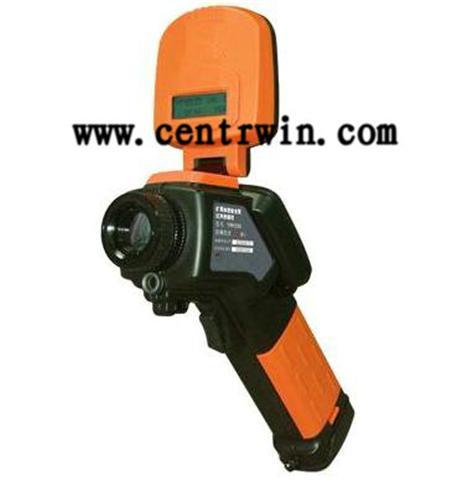 矿用本质安全型红外热像仪 型号:HDYRH250