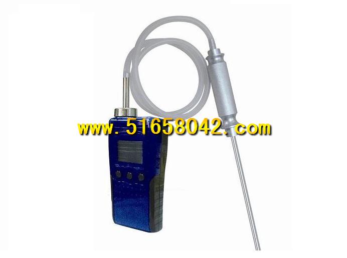 便携式氯气检测仪 型号:HA80-CL2