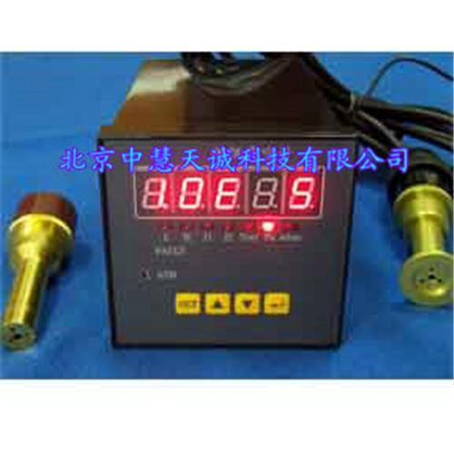 数显式电阻真空计型号:STDZ-A1