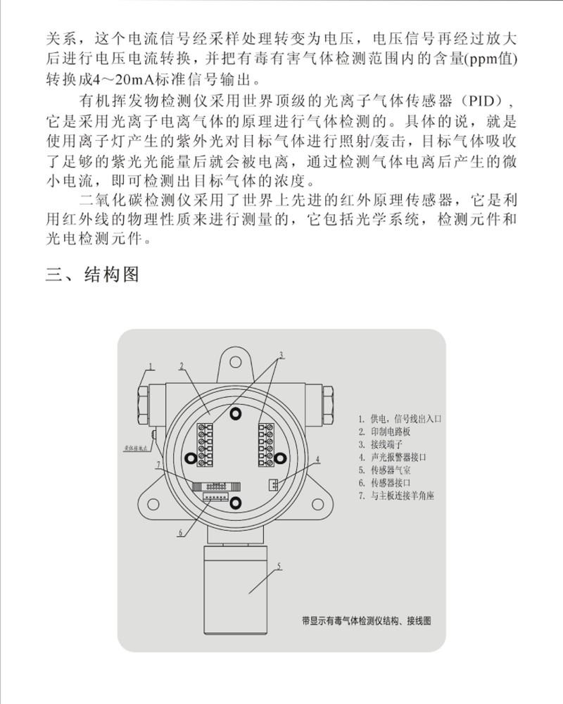 H2S检测仪|固定式H2S分析仪|在线式硫化氢报警器