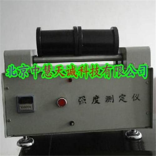 煤质活性炭强度测定仪 型号:SKF-05