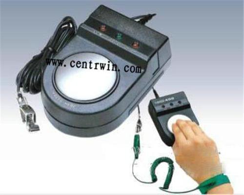 白光手腕带测试仪 型号:XGCLKO498