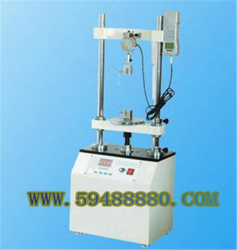 电动双柱立式机台 型号:UJN01/HDD-5K