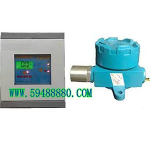 氨气液氨泄漏报警器/氨气探测仪/氨气检测报警器 型号:FAU01-29
