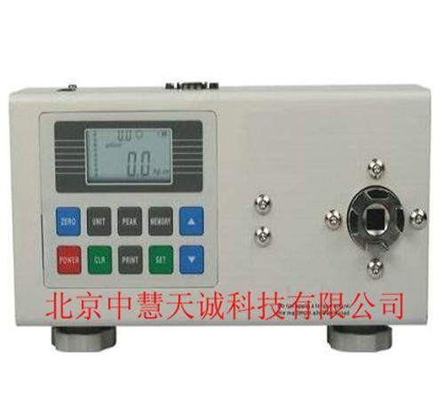 便携式数显扭力计 型号:HCSTO-10