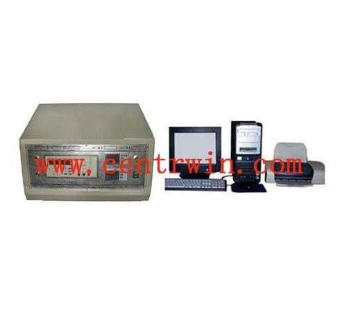 导热系数测试仪(热线法) 型号:ZDRX-I